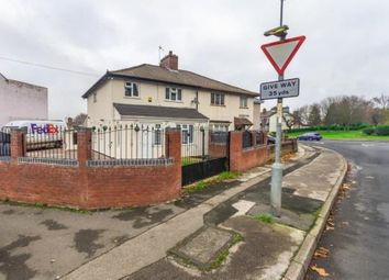 Thumbnail Semi-detached house for sale in Fisher Street, Willenhall, West Midlands