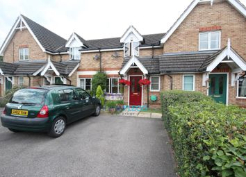 Thumbnail 1 bed terraced house to rent in Huntington Place, Langley, Slough
