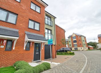 Thumbnail 4 bed semi-detached house for sale in Thackeray Drive, Northfleet, Gravesend