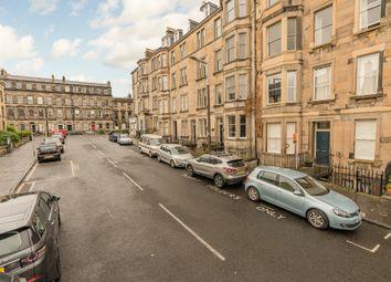 Thumbnail 4 bed flat to rent in Melgund Terrace, Bonnington, Edinburgh