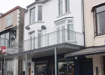 Thumbnail 2 bed flat to rent in LL31, Deganwy, Borough Of Conwy