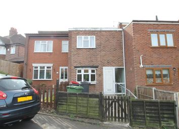 Thumbnail 2 bed town house for sale in South Street, Atherstone