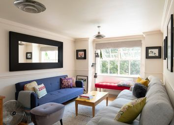 Thumbnail 1 bed flat for sale in Flodden Road, Camberwell