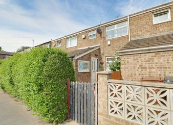 3 bed terraced house for sale in Greenwich Avenue, Hull HU9