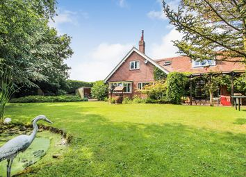 Thumbnail 5 bed property for sale in North Walsham Road, Felmingham, North Walsham