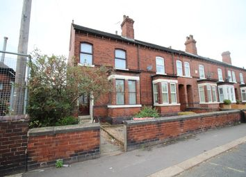Thumbnail 4 bed property for sale in Church Lane, Normanton