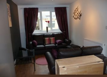Thumbnail 1 bedroom property to rent in Mackintosh Place, Roath, Cardiff