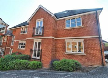 Thumbnail 3 bed flat for sale in Darwin Close, Medbourne, Milton Keynes