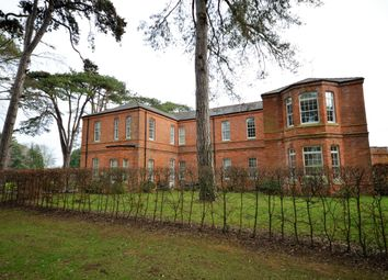 Thumbnail 3 bedroom flat for sale in Whitecroft Park, Newport