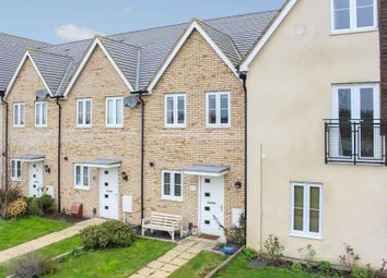 Thumbnail 2 bed terraced house for sale in Warbler Road, Leighton Buzzard