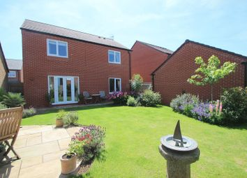 4 bed detached house for sale in Chestnut Way, Bidford On Avon B50