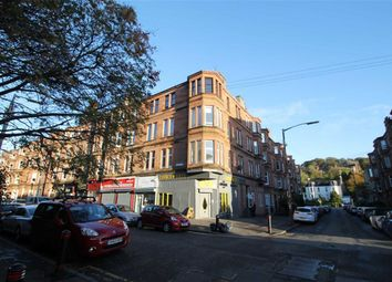 Thumbnail 1 bed flat for sale in Walton Street, Shawlands, Glasgow