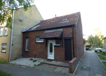 Thumbnail 3 bed end terrace house for sale in Cissbury Road, Briar Hill, Northampton, Northamptonshire