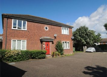 Thumbnail Flat to rent in Avignon Close, Colchester