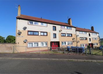 Thumbnail 3 bed flat for sale in Cluny Park, Cardenden