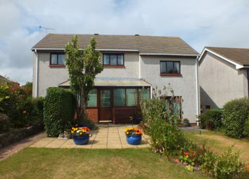 Thumbnail 5 bedroom detached house for sale in Westaway Drive, Hakin, Milford Haven