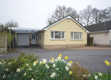 Thumbnail 3 bed detached bungalow for sale in Lavender Way, Broadstone