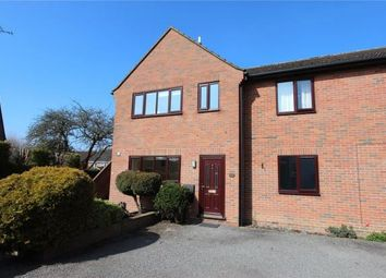 Thumbnail 2 bed maisonette for sale in Fieldside, Hilltop Lane, Saffron Walden, Essex