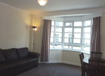 Thumbnail 1 bed flat to rent in Hatherley Court, Queensway