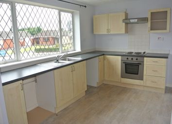 Thumbnail 3 bed flat to rent in Sunbeam Drive, Great Wyrley, Walsall
