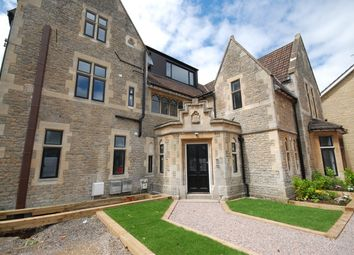 Thumbnail 1 bed flat to rent in Cleveland Gardens, Trowbridge, Trowbridge, Wiltshire