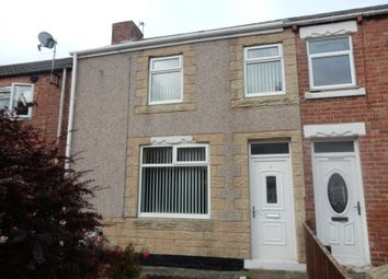 Thumbnail 3 bed terraced house for sale in 5 Queen Street, Ashington, Northumberland