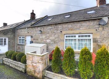 Thumbnail 2 bedroom cottage for sale in The Square, Powburn, Northumberland