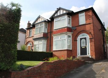 3 bed semi-detached house for sale in Wortley Road, Rotherham, South Yorkshire S61