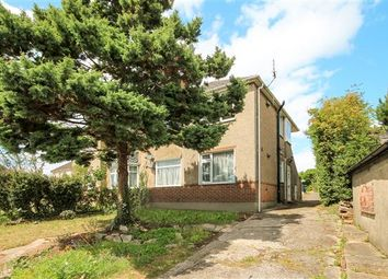 Thumbnail 2 bed flat for sale in Wharf Close, Parkstone, Poole