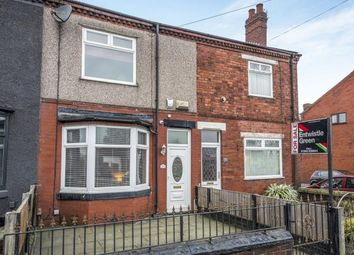 Thumbnail 2 bed terraced house for sale in Warrington Road, Goose Green, Wigan, Gtr Manchester