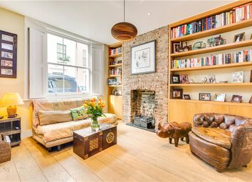 Thumbnail 4 bed property for sale in Childs Place, London