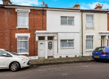 Thumbnail 4 bedroom property to rent in Telephone Road, Southsea