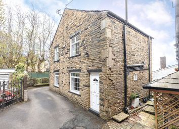 Thumbnail 4 bed detached house for sale in Westbank Cottages, Rochdale, Greater Manchester
