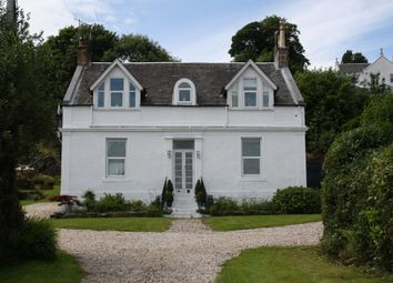 Thumbnail 4 bed flat for sale in Glenbeg Cottage, 55 Ardbeg Road, Isle Of Bute, Rothesay