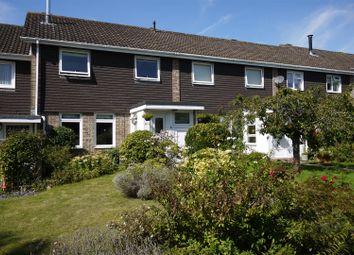 3 bed terraced house for sale in Butser Walk, Petersfield GU31