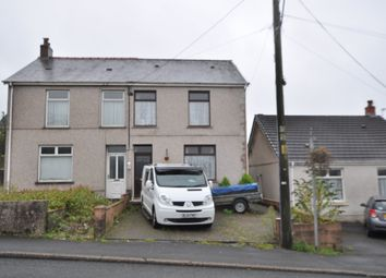 3 bed property for sale in Heol Y Neuadd, Tumble, Llanelli SA14