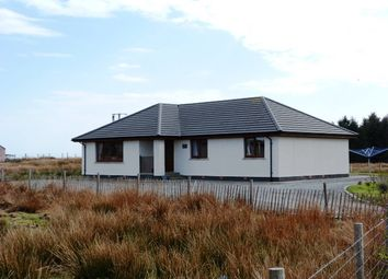 Thumbnail 1 bed bungalow for sale in Milkinghill, Tong, Isle Of Lewis