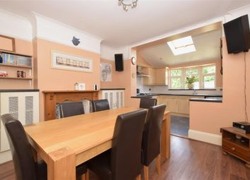 Thumbnail 3 bed semi-detached house for sale in Madeira Road, Portsmouth, Hampshire
