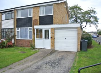 Thumbnail 3 bed semi-detached house to rent in Lydd Croft, Castle Vale, Birmingham