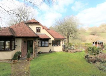 Thumbnail 4 bed detached house to rent in Jevington Road, Filching, Polegate, East Sussex