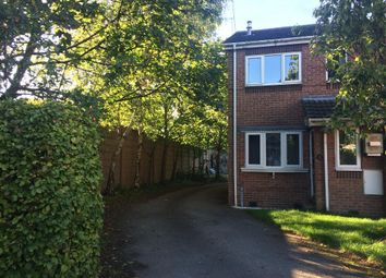Thumbnail 1 bedroom flat for sale in Spring Grove, Spring Bank West, Hull