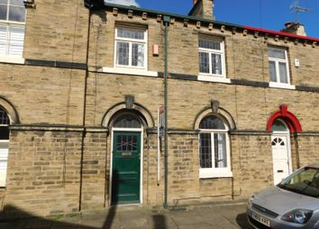 Thumbnail 2 bed terraced house for sale in Dove Street, Saltaire, Shipley