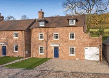 Thumbnail 4 bed detached house for sale in Pembroke House, Plot 5 - Henrietta Way, High Street, Coalport