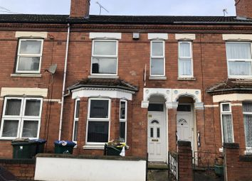 Thumbnail 4 bed property for sale in Nicholls Street, Coventry
