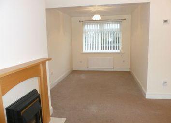 Thumbnail 3 bed semi-detached house to rent in Kenton Crescent, Kenton, Newcastle Upon Tyne