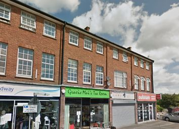 Thumbnail 3 bed flat to rent in New Road, Rubery, Rednal, Birmingham