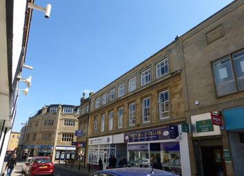 Thumbnail 2 bed flat for sale in The Borough Arcade, High Street, Yeovil