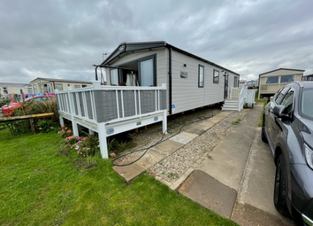 Thumbnail 2 bed mobile/park home for sale in Primrose Valley, Filey