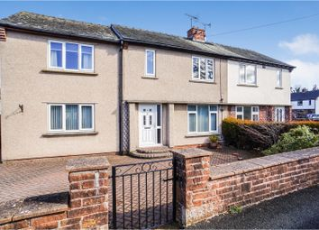 Thumbnail 3 bed semi-detached house for sale in Scattergate Green, Appleby-In-Westmorland
