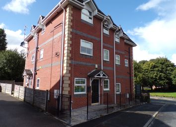 Thumbnail 1 bed flat to rent in Swinton Vale, Swinton